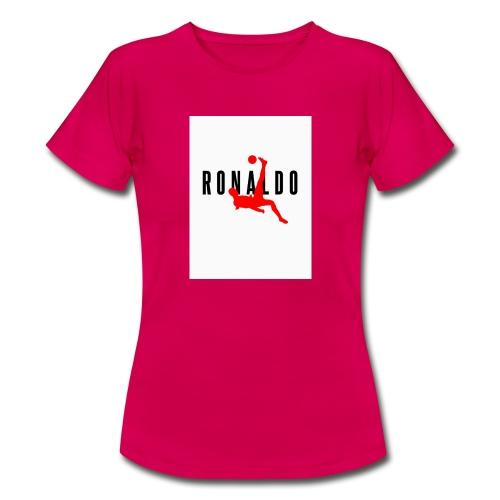 Casual Hoodie - Women's T-Shirt