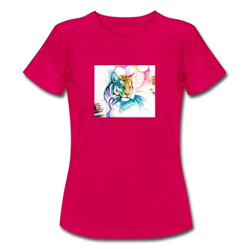 leon (york) - Camiseta mujer