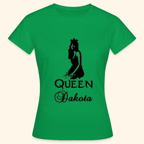 Queen Dakota - Women's T-Shirt