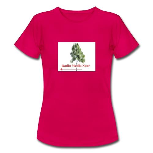 Förenings logga - T-shirt dam