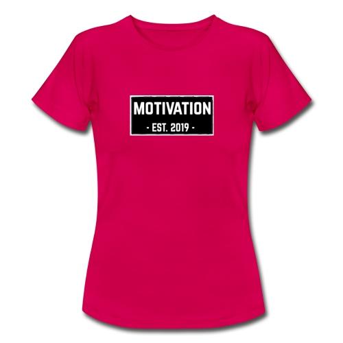 B0809754 7453 48A9 81DD 2758AAA4397D - Vrouwen T-shirt