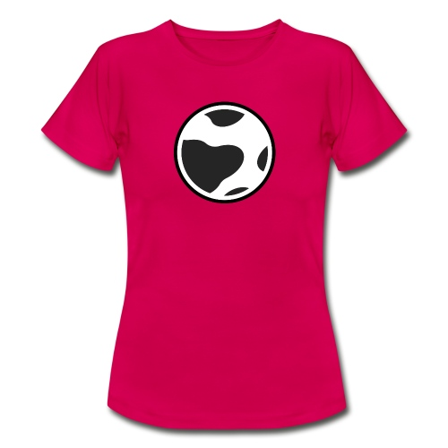 ALMplus png - Frauen T-Shirt