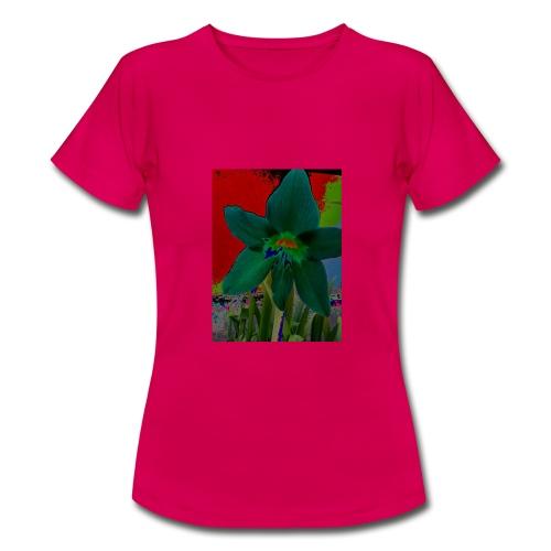 lirio - Camiseta mujer