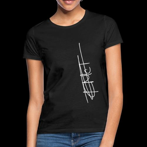 Signature KMcF Volume I - Women's T-Shirt