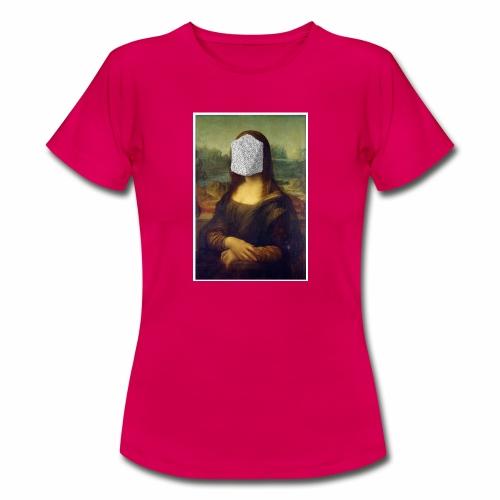 ParaSect Artistic Influence Paralisa - Maglietta da donna