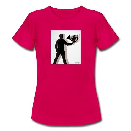 38481244 10156359488296063 68003574407233536 n - Vrouwen T-shirt