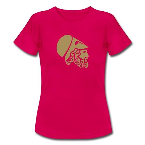 Periklesinstituut embleem - Vrouwen T-shirt
