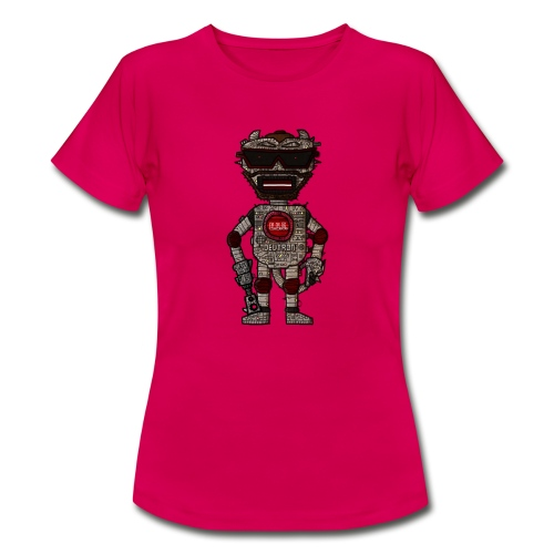 Devtron 666 - Frauen T-Shirt