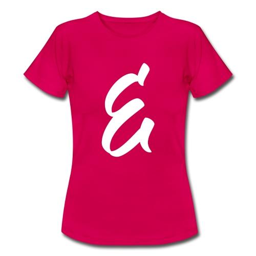 Endelig Merch - T-skjorte for kvinner