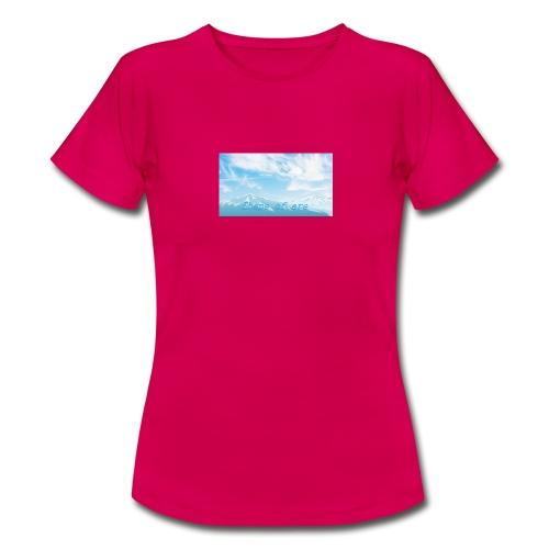 0FFFF691 2989 423A A5F9 A79E5E174E54 - T-shirt dam