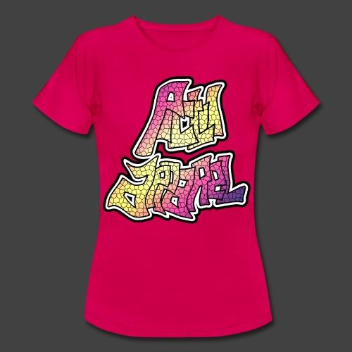 PA LOGO - 6 - Women's T-Shirt