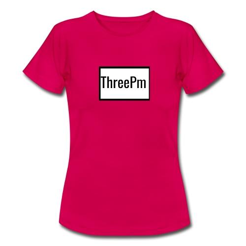 ThreePm - Women's T-Shirt