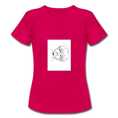 IMG 1139 - T-shirt dam