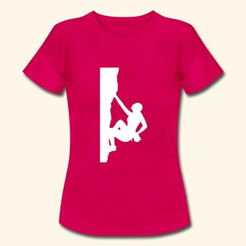 Frauenversion 1 - Frauen T-Shirt