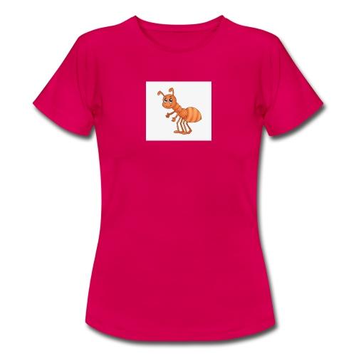 T-Shirts und Blusen mit Ameise - Frauen T-Shirt