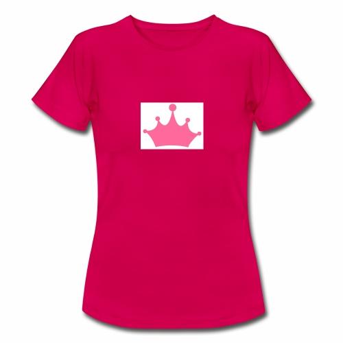 corona - Maglietta da donna