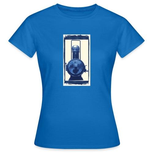 Lok Lantern - Naisten t-paita