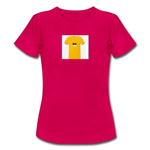 stream games - Vrouwen T-shirt