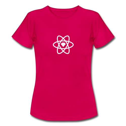 Sketch2React Logo - Women's T-Shirt