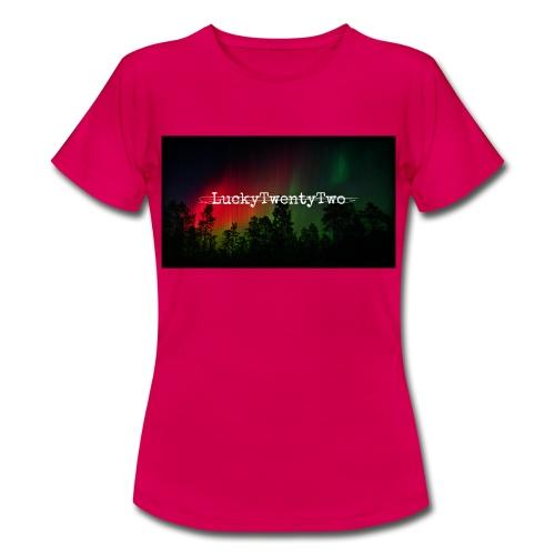 Banner jpg - Women's T-Shirt