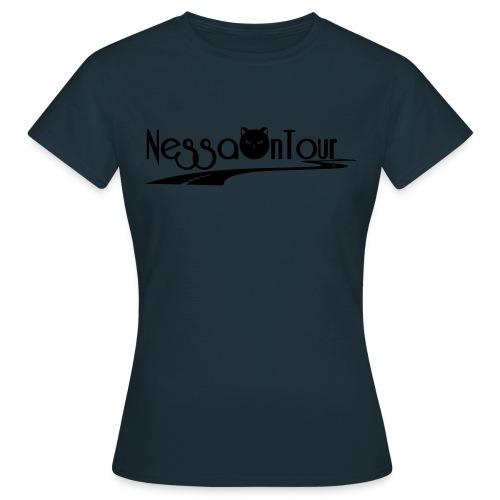 NessaOnTour - Frauen T-Shirt