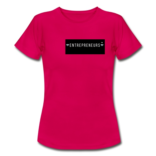 entTM - Women's T-Shirt