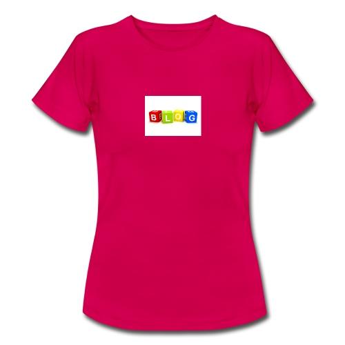 blogs en dée - T-shirt Femme