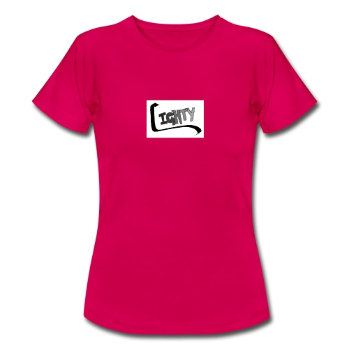 Lighty Merchandise - Frauen T-Shirt