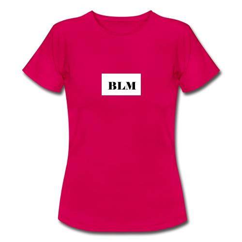 BLM - T-shirt Femme