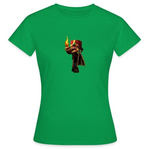 Musmatta - T-shirt dam