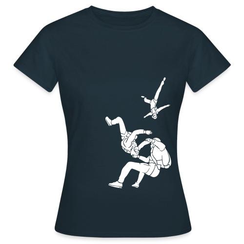 Zerofreefly - Women's T-Shirt