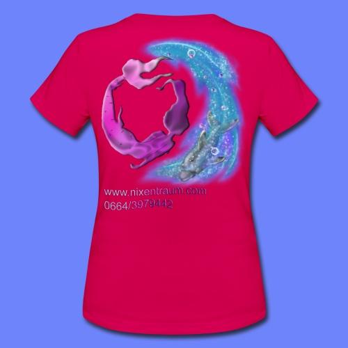 nixentraum6 - Frauen T-Shirt