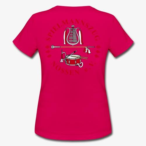 SPMZ wappen - Frauen T-Shirt