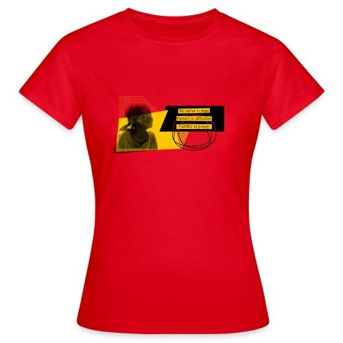 gogo - Women's T-Shirt
