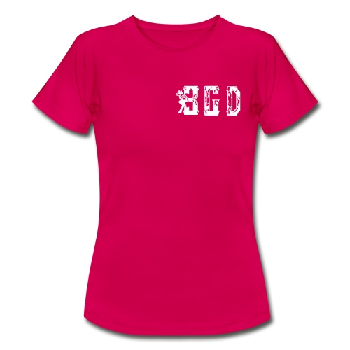 Logo_3_G_D_ok - Maglietta da donna