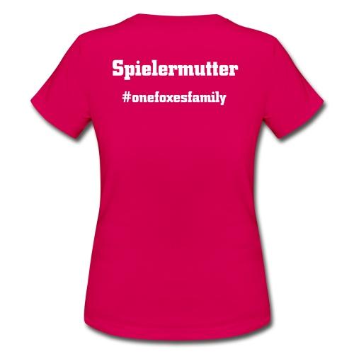 Spielermuttersweiß - Frauen T-Shirt