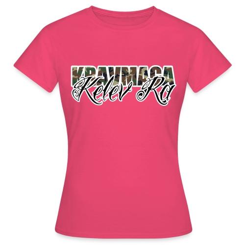 kelevra png - Frauen T-Shirt