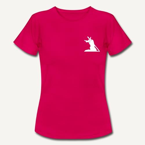 Sursum corda 3 - Koszulka damska