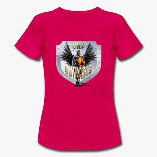 outkastsbulletavatarnew 1 png - Women's T-Shirt