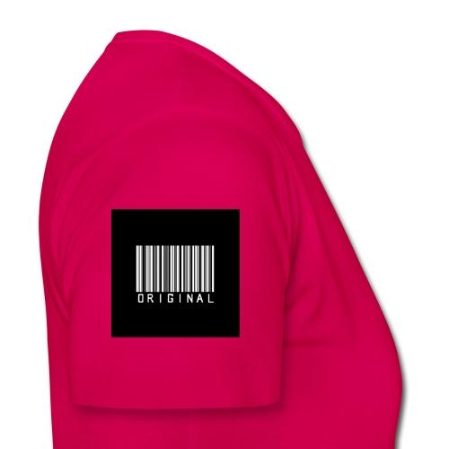 01 03 12 54 57 - Frauen T-Shirt