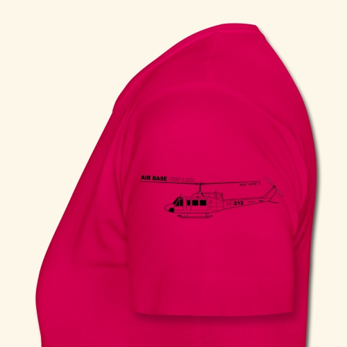 bell212 - Maglietta da donna