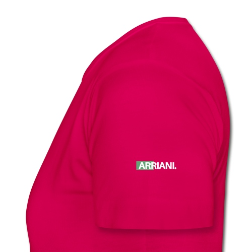 ARRIANI - Camiseta mujer