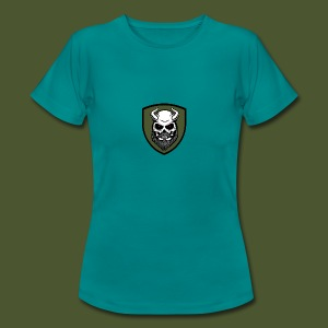 Beardevil Patch - T-shirt dam