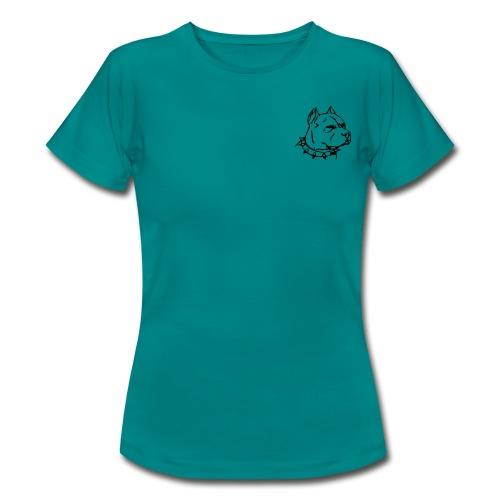 Pitbull - Camiseta mujer