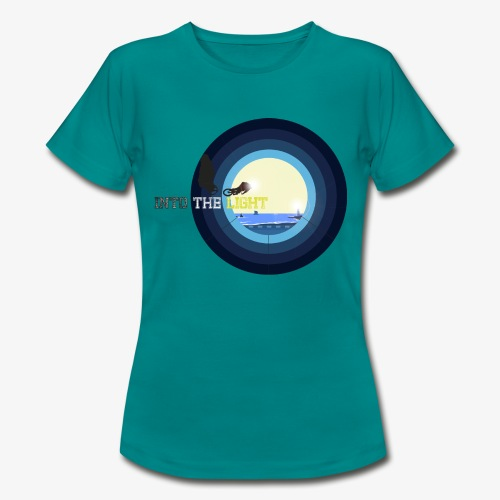 see the light - Frauen T-Shirt
