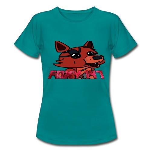 foxy 147-gaiz-maglia edizione speciale! - Maglietta da donna
