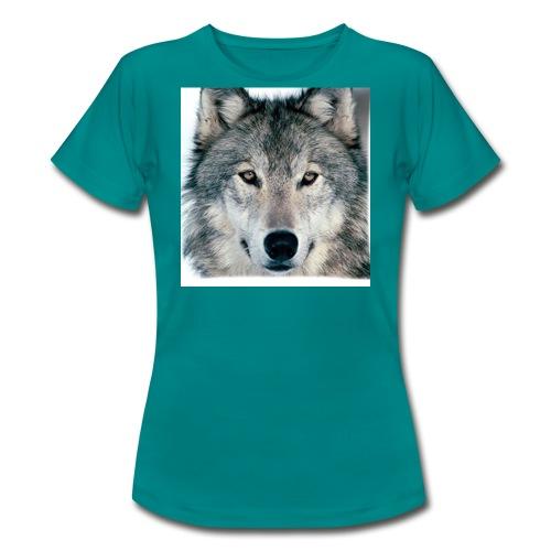 Lupo - Maglietta da donna