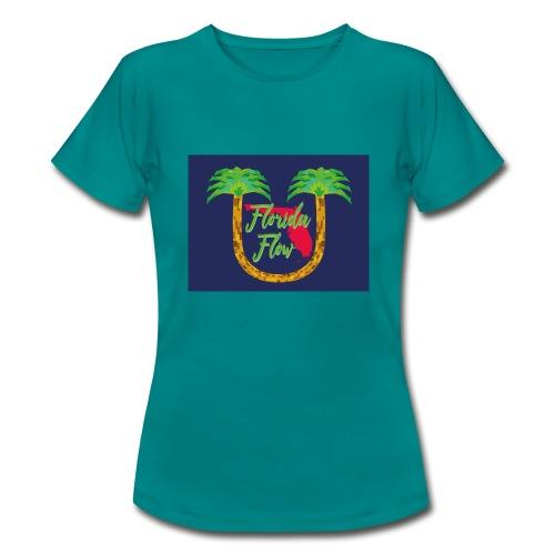 Florida Flow - T-shirt dam