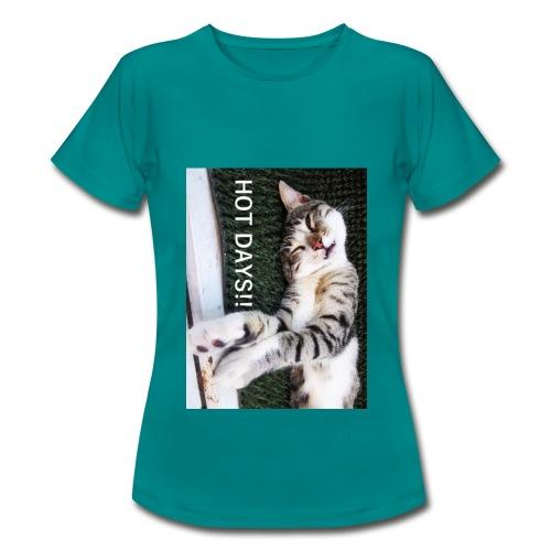 gioacchino - Maglietta da donna