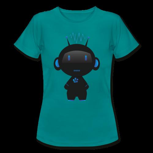 BOTE Neon - T-shirt Femme
